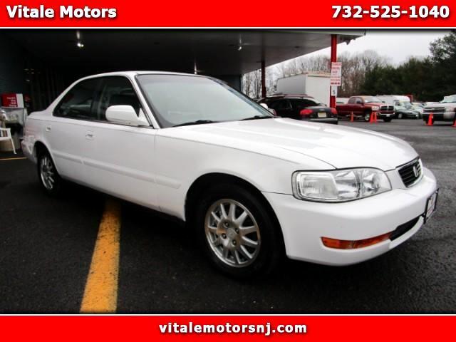 1997 Acura TL 2.5TL