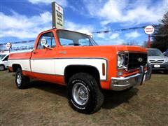 1978 Chevrolet C/K 10