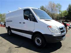 2008 Dodge Sprinter Van