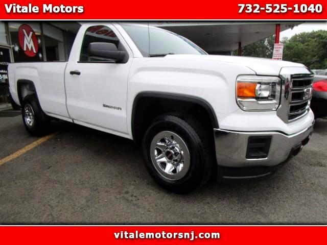 2015 GMC Sierra 1500 LONG BED