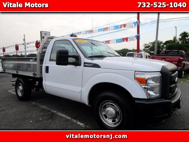 2012 Ford F-250 SD FOLD DOWN ALUMINUM BED