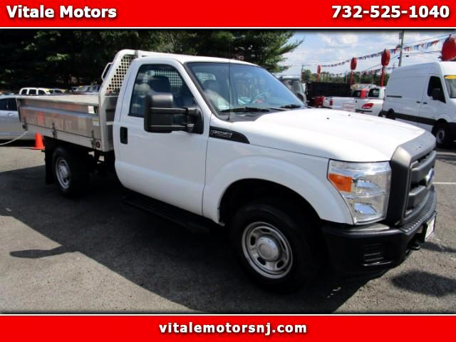 2013 Ford F-250 SD FOLD DOWN ALUMINUM BED