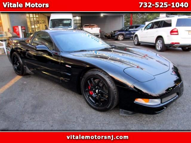 2004 Chevrolet Corvette Z06 SUPER CHARGED!