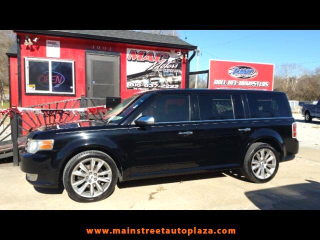 2009 Ford Flex Limited AWD