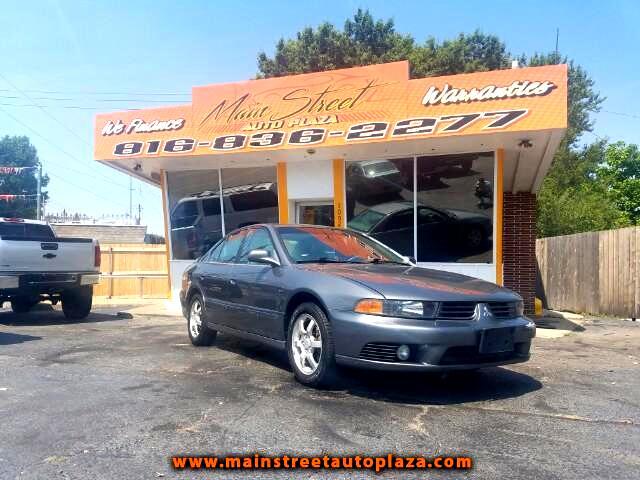 2003 Mitsubishi Galant ES V6