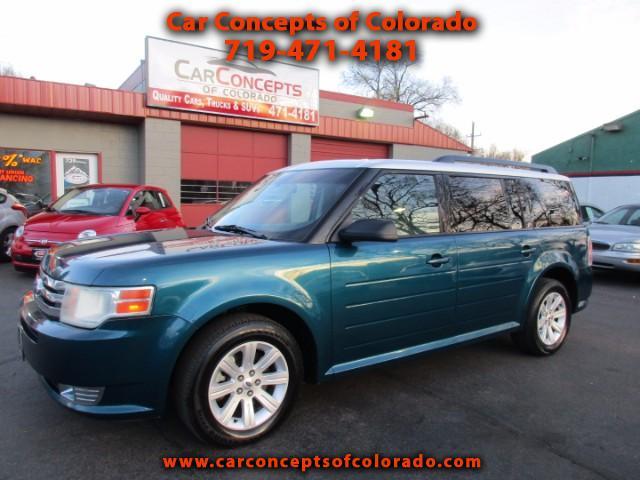 2011 Ford Flex SE FWD