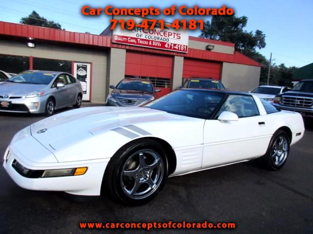 1994 Chevrolet Corvette Coupe