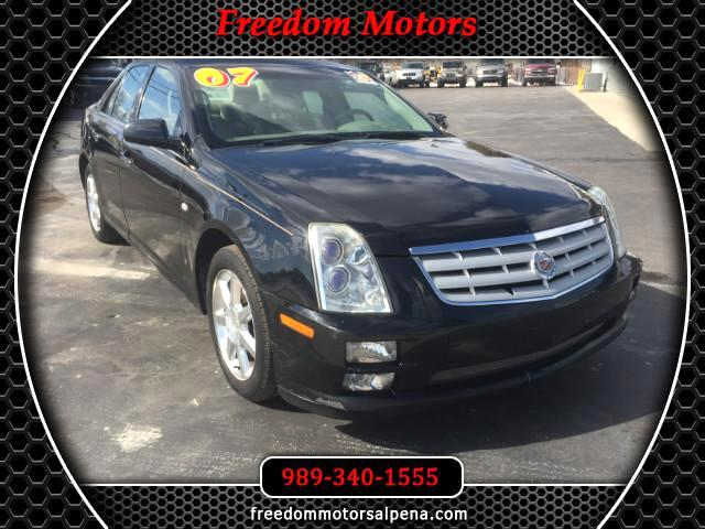 2007 Cadillac STS V6 Luxury Performance