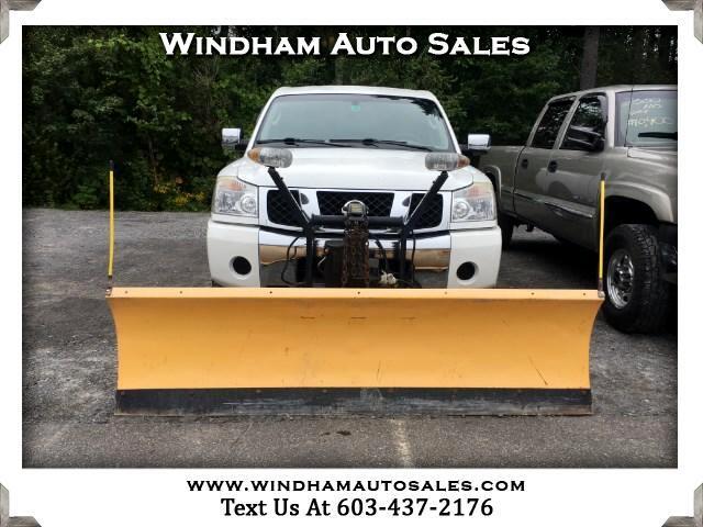 2005 Nissan Titan XE King Cab 4WD