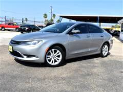 2015 Chrysler 200