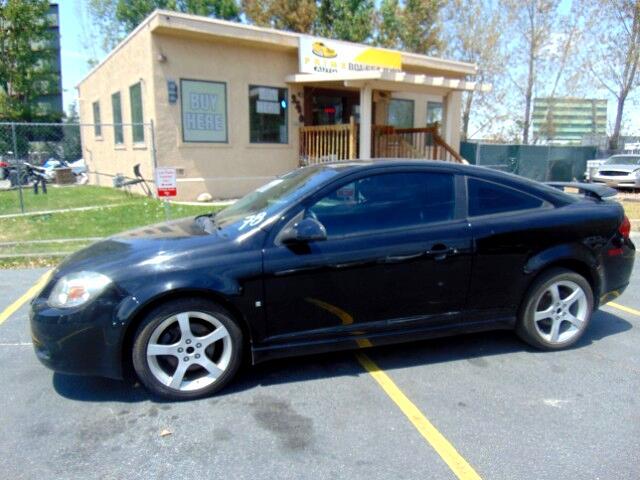 2007 Pontiac G5 GT Coupe