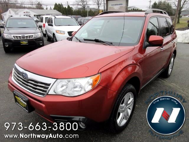 Used 2010 Subaru Forester, $10897