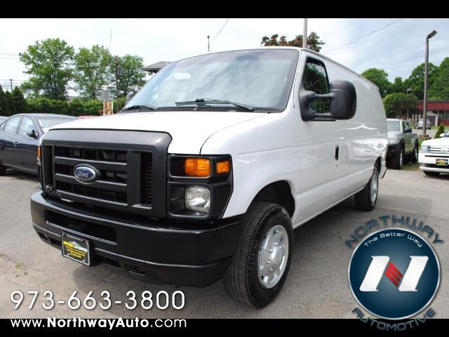 2011 Ford Econoline E150 VAN