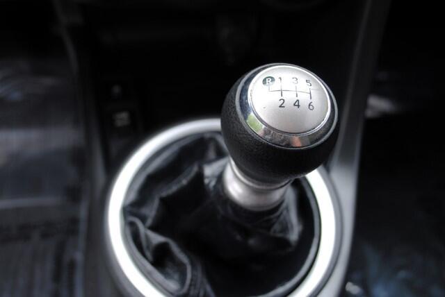 2014 Scion tC Sports Coupe 6-Spd MT
