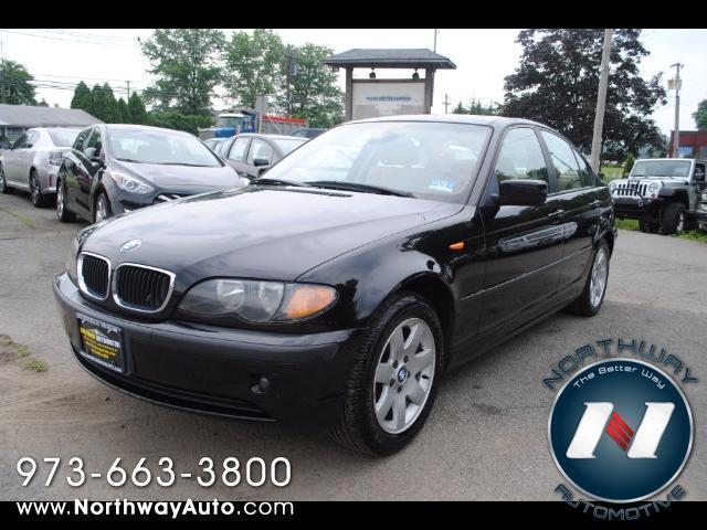 2003 BMW 325 XI