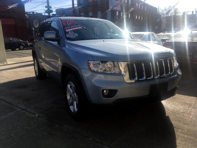 2013 Jeep Grand Cherokee 4WD 4dr Altitude