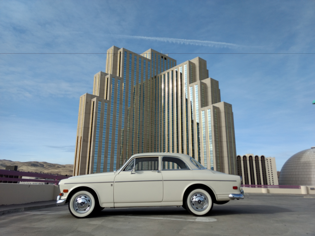 used 1968 volvo 122 s for sale in reno nv 89502 sierra classics imports. Black Bedroom Furniture Sets. Home Design Ideas