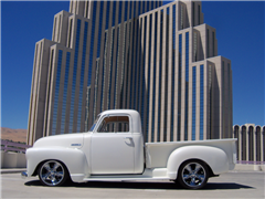 1948 Chevrolet Trucks Pickup