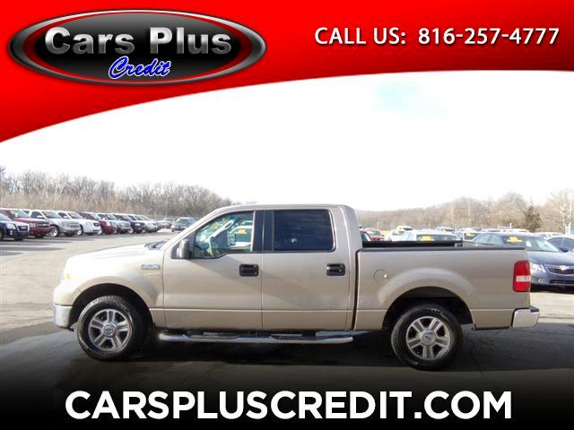 2006 Ford F-150 SUPERCREW