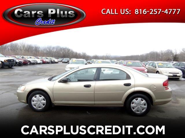2003 Dodge Stratus SE