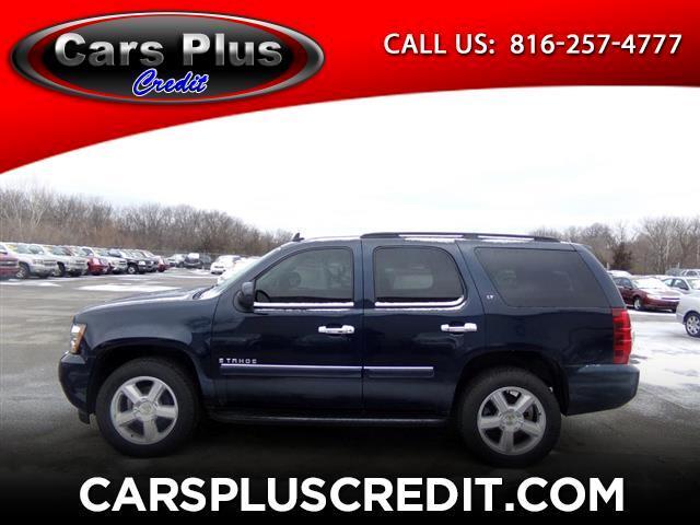 2008 Chevrolet Tahoe 1500
