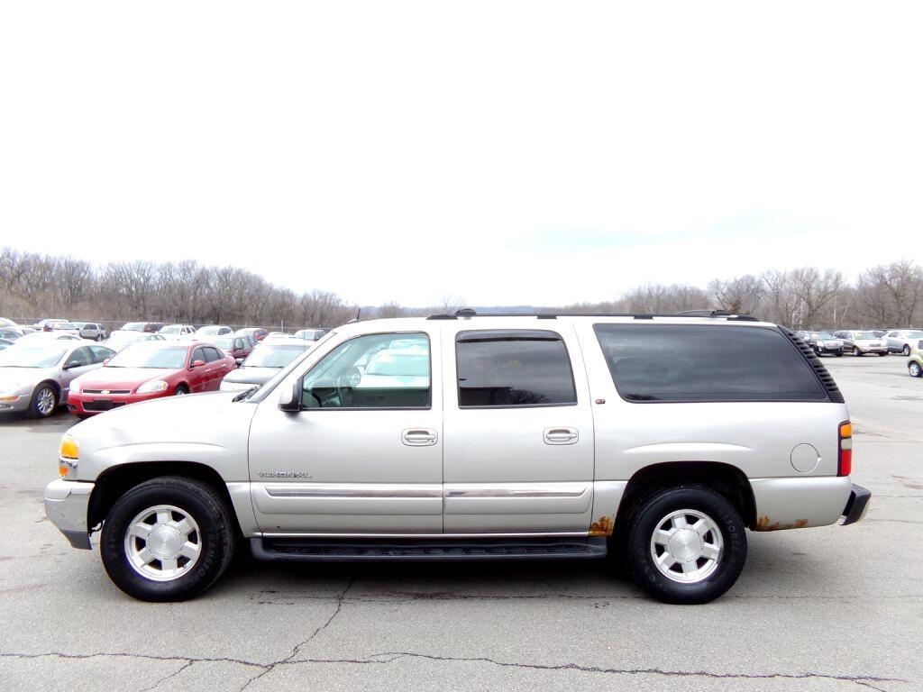 2004 GMC Yukon XL 4dr 1500 4WD SLT