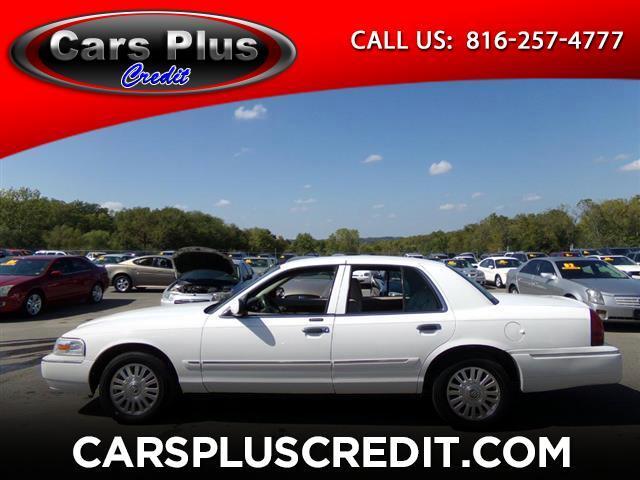 2006 Mercury Grand Marquis LS