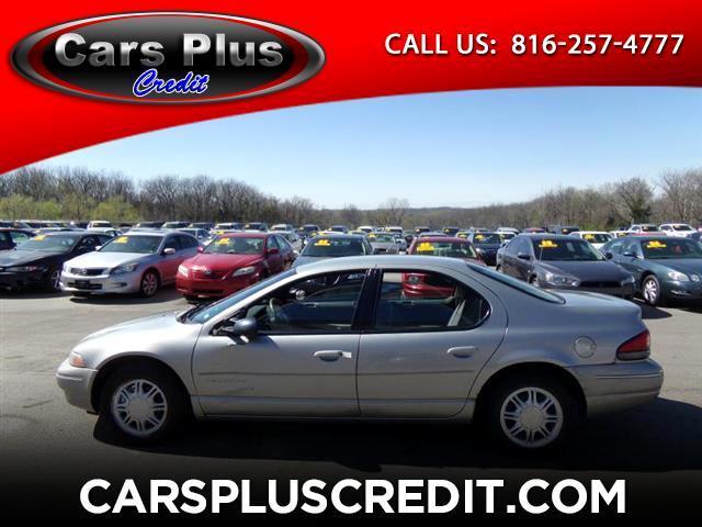 1995 Chrysler Cirrus LX