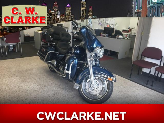 2004 Harley-Davidson FLHTCUI ULTRA CLASSIC WITH 15000 IN EXTRAS