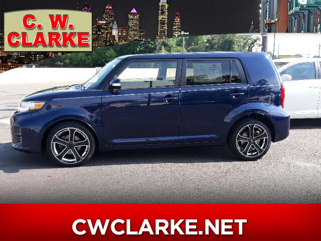 2013 Scion xB SERIES 10