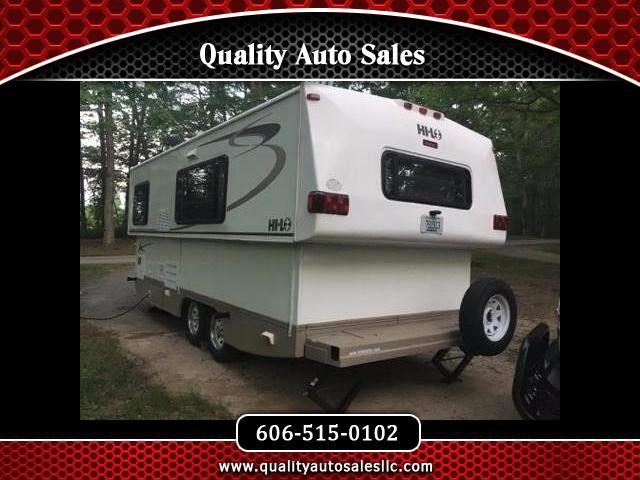 2006 Featherlite Trailers 9446