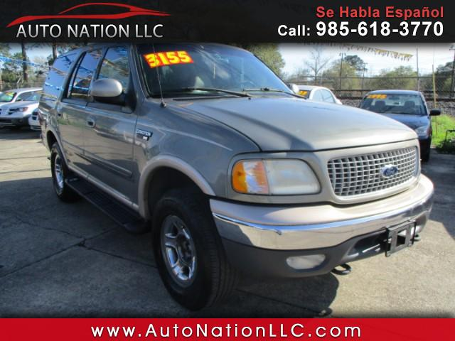 1999 Ford Expedition XLT 4WD