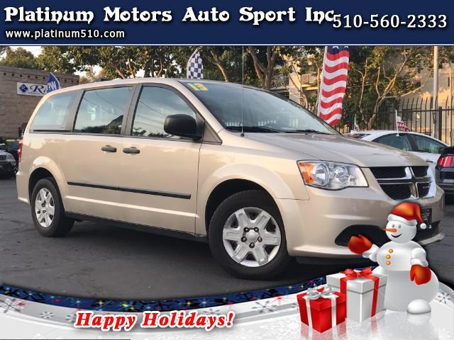 2013 Dodge Grand Caravan LOOK  Just Arrived  2013 Dodge Grand Caravan SE  WOW  What A Car  Bes