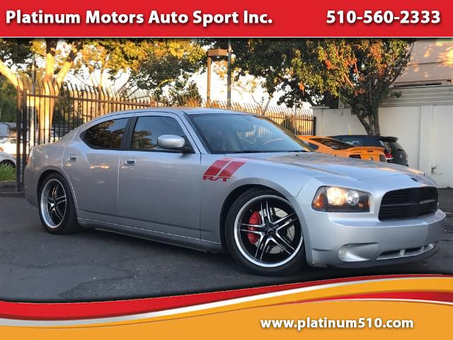 2006 Dodge Charger LK  Just Arrived  2006 Dodge Charger RT Sports Sedan  WOW  What A Car -