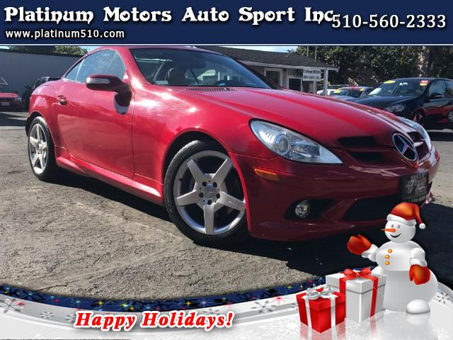 2006 Mercedes SLK LOOK  New Arrival  2006 Mercedes-Benz SLK 280 Luxury Roadester  WOW  What A C