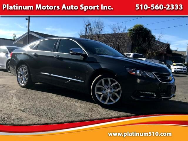 2014 Chevrolet Impala LTZ 1 Owner Like New Must SEE WE SAY YES Call Now