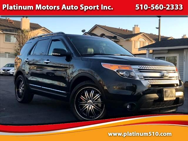 2015 Ford Explorer XLT We Finance EZ Terms Call Or Text US Now