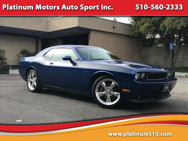 2010 Dodge Challenger R/T 6Spd Navi Fully Loaded Call or Text Now