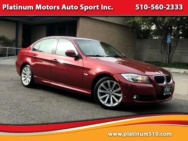 2011 BMW 3-Series 328i Like New We Finance EZ Terms Call Or Text Now