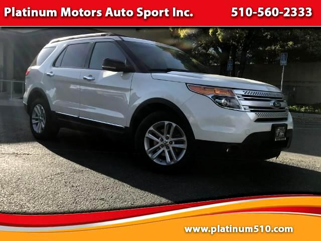 2011 Ford Explorer XLT Family Size We Finance Call Or Text US Today