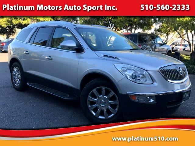 2011 Buick Enclave We Finance Family Size AWD Like New