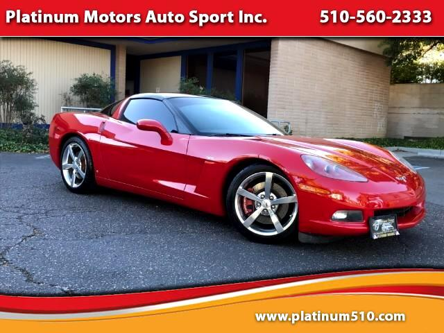 2008 Chevrolet Corvette Only 47K Miles We Finance Like New Call Or Text