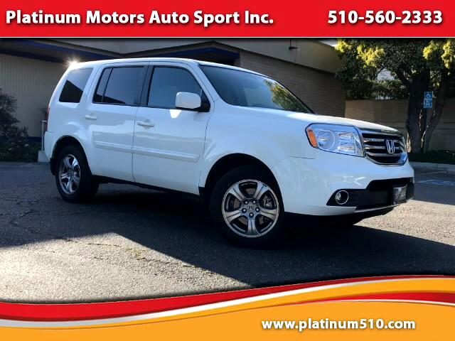 2015 Honda Pilot EX 1 CA Owner Like New We Finance Call or Text