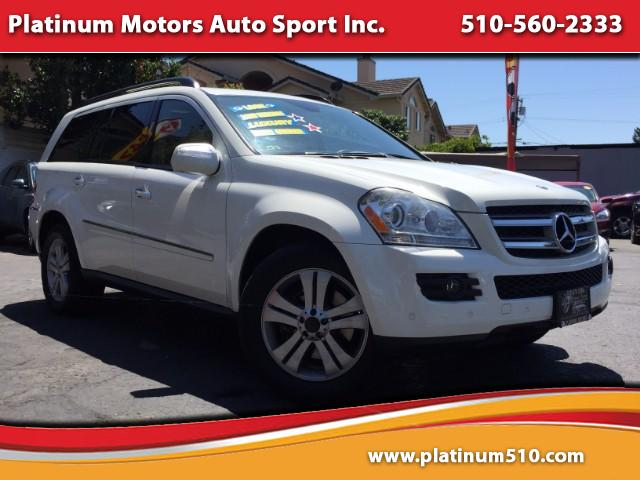 2009 Mercedes GL-Class LOOK  Just Arrived  2009 Mercedes-Benz GL450 4MATIC  WOW  What A SUV  G