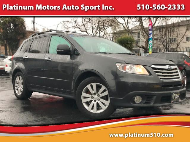 2008 Subaru Tribeca LOOK  Just Arrived  2008 Subaru Tribeca Limited  WOW  What A SUV  Gas Save