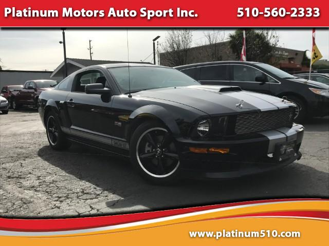 2007 Ford Mustang LOOK  Just Arrived  2007 Ford Mustang GT SHELBY  WOW  What A Car  Only 66K M