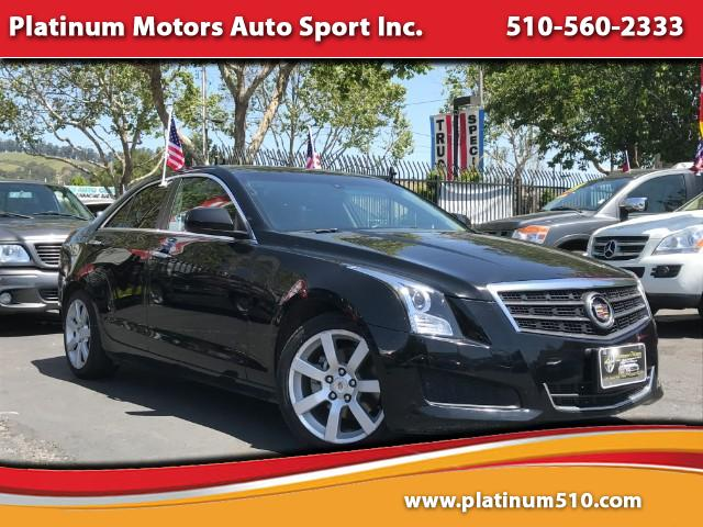 2013 Cadillac ATS LK  Just Arrived  2013 Cadillac ATS Sports Sedan  WOW  What A Car  Drive I