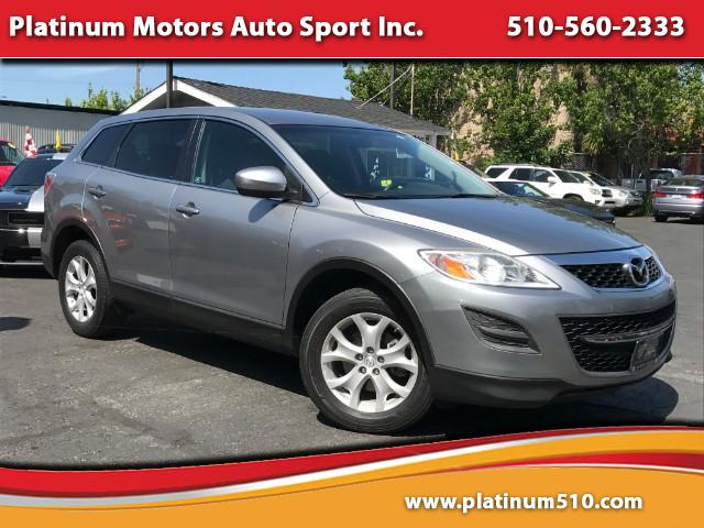 2012 Mazda CX-9  LK  Just Arrived  2012 Mazda CX-9 SPORT - WOW  What A SUV  Must SEE  -G