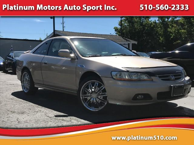 2002 Honda Accord LK  Just Arrived  2002 Honda Accord EX Coupe  WOW  What A Car  Sport PKG