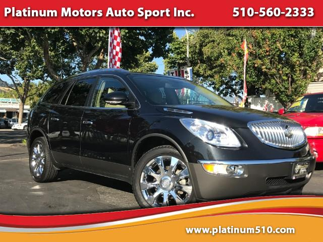 2010 Buick Enclave LOOK  Just Arrived  2010 Buick Enclave CXL - 2 AWD  WOW  1 Owner Vehicle--